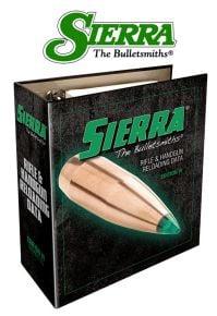 Sierra-Reloading-Manual