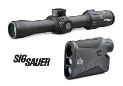 Sig Sauer BDX Combo Kit Kilo1000 - Sierra3 2.5-8X32mm