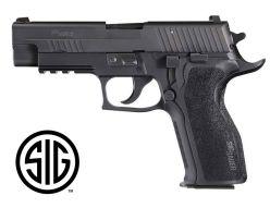 Pistolet P226 Enhanced Elite Full-Size 9mm de Sig Sauer