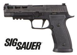 Sig Sauer P320 AXG Pro 9mm Pistol