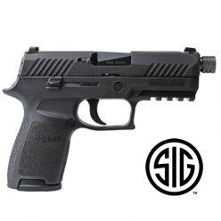 Sig-Sauer-P320-Pistol