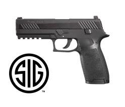 Sig Sauer P320 .177 Air pistol