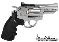 Dan-Wesson-Silver-.177-CO2-BB-Revolver