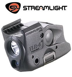 Streamlight-TLR-6-Light/Laser