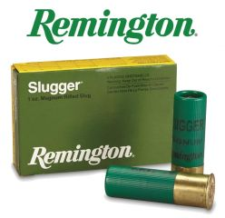 Remington-Slugger-12ga.-Shotshells