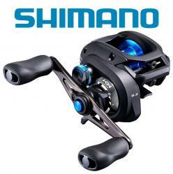 Shimano SLX DC 30 Casting Reel Left Hand
