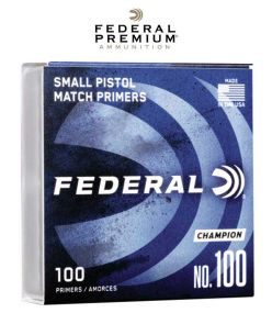 .100-Small-Pistol-Primers