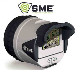 SME Spot Shot - Wifi Spotting Scope Camera W/Screen