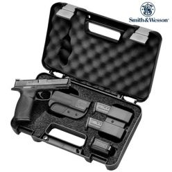 Smith & Wesson M&P9 Carry and Range Kit Pistol
