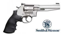 Smith&Wesson Performance Center® Pro Series® Model 686 Plus Pro