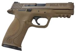 Smith & Wesson-Used-M&P9-VTAC-9mm-Pistol
