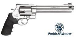 Smith & Wesson-460XVR-460-Revolver