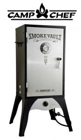 Camp Chef Smoke Vault 18''