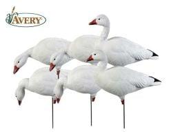 Full-Body-Snow-Goose-Decoys
