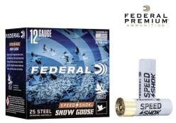 12-gauge-Snow-Goose-Shotshells