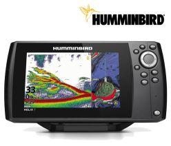 Humminbird-Helix-7-GPS-Sonar