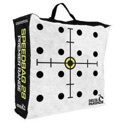 Speedbag-28″-Premier-Range-Bag-Target