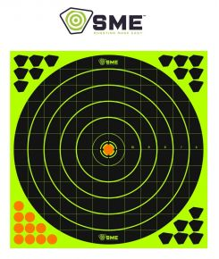 SME-12''-Splatter-Target