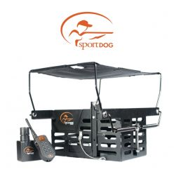 Sport dog-SD-LAUNCHER-KIT-REMOTE-LAUNCHER-SYSTEM