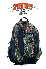 Sportchief Raptor 50 Back Pack