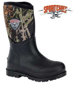 Sportchief Wolf X-Unity Boots