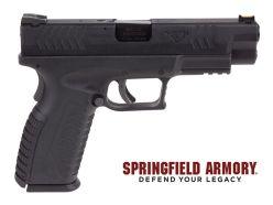 Springfield Armory XDM Air Pistol