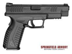 Pistolet-Springfield-XDM-9mm