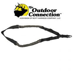 Outdoor-Connection-Tactical-Paracord-Sling