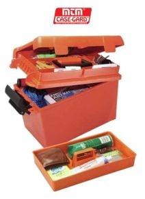 Boîte-étanche-MTM-SPUD1-Orange