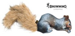 Browning Squirrel Squeaker Toy