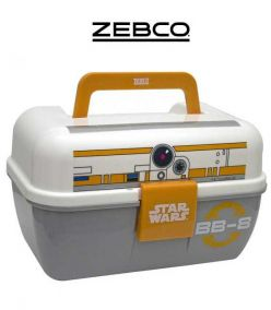 Zebco Star Wars Tacklebox