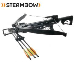 Steambow-Sen-xOnyx-Tactical-Bow-Kit