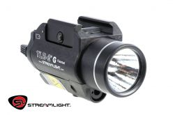 STREAMLIGHT TLR-2-G GUN LIGHT