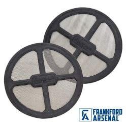 Rotary-Tumbler-Straining-Caps
