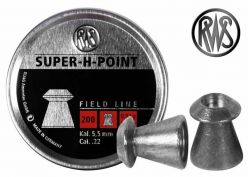 RWS-Super-H-Point-.22-Pellets