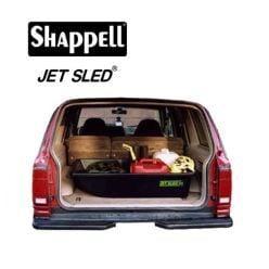 Traîneau Jet Sled Suv de Shappell