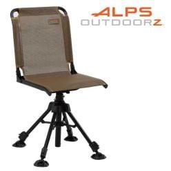 Chaise-pivotante-360°-Stealth-Hunter