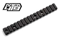 Tikka-T1X-Scope-Base