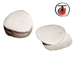 Thompson-Center-Round-Unlubed-.45cal-.50cal-100-Gun-Cleaning-Patch
