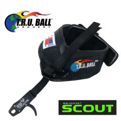 T.R.U.-Ball-Scout-Wrist-Strap-Release