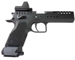 Tanfoglio-Used-40-S&W-Pistol