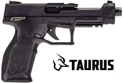 Taurus TX™ 22 Competition Pistol