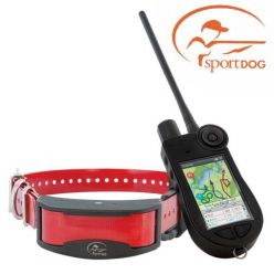 Collier d'entrainement Tek Series 2.0LT Gps Tracking and Training System de Sportdog