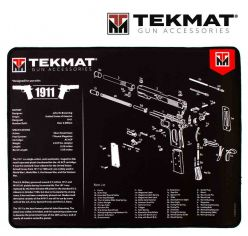 tekmat-1911-ultra-premium-gun-cleaning-mat