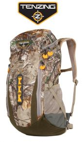 Tenzing TX 15 Real Tree Xtra Back Pack