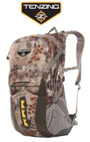 Tenzing TX 17 Kryptek Back Pack