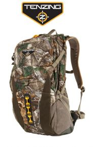 Tenzing TX 17 Real Tree Xtra Back Pack