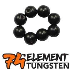 74th Element Tungsten The Adjuster