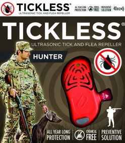 Tickless-repellent-hunter