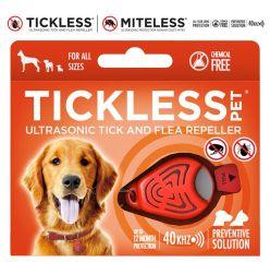 tickless-ultrasonic-pet-tick-and-flea-repeller-orange